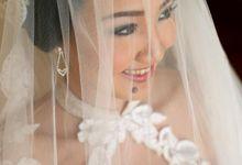 Bridal Make Up by Mimi kwok makeup artist