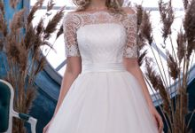 Wedding Dresses by Emabride