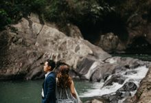 Andre & Edgina Prewedding by Hieros Photography