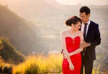Eng Ui & Bella by Mata Photography