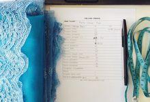 Blue by Dalisha Kebaya