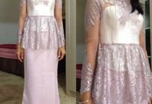 Fitting by Dalisha Kebaya