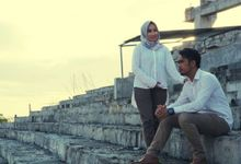 Prawedding Dirga & Mammi by Abhe_Photograph