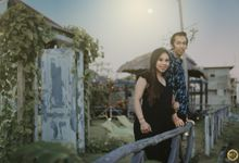 from prewedding Billy & Widya by Gasphotograph