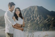 from Prewedding Arik & Dewi by Gasphotograph