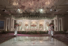 FAIRMONT HOTEL JAKARTA  by IMAGE Decoration