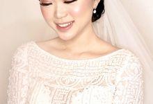Reginapang Makeup X The Ivy Atelier by Reginapangmakeup