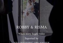 Robby & Risma by NEO organizer