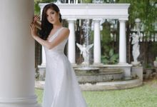 WEDDING COLLECTION 2020 WITH PUTERI INDONESIA 2018 by ODDY PRANATHA