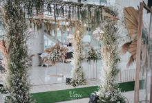 National Wedding Bia & Dony by BRP BALLROOM (Sucofindo, Smesco & Sovereign)