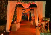 Shubham & Saumya by Event Destination