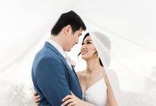 Aster & Ryle Intimate Destination Wedding by Uncomplicated Weddings & Events