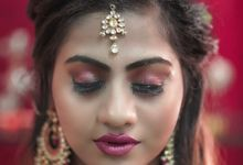 Client Diarie by Reetika Makeup Artist