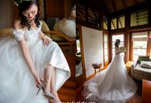 Lee & Joo Wedding by Mata Photography