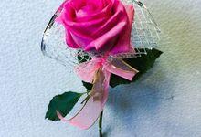 Rozen by Rozen Florist