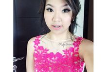 Makeup Portfolio by Lidya Lee Makeup