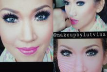 Makeup by Lutvina by Makeup by Lutvina