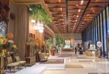 Maria & Mahdi Wedding by Filantropi Wedding