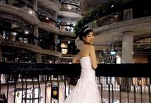 Adeline Pre-Wedding Shoot by Stephy Ng Makeup and Hair