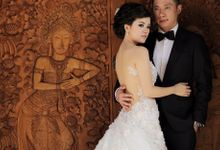 WEDDING OF TOMMY & NORA by Sofitel Bali Nusa Dua Beach Resort