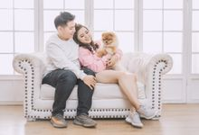 Henny & Elton Prewedding by Jaasiel Wedding Planner