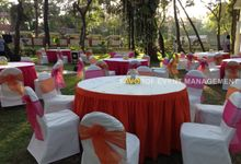 Sangeet Ceremony by Favorof Event Management