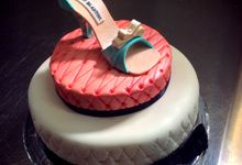 Yamuna Wedding Cake by Yamuna Homemade Pastry & Dietary