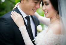 Wedding of Siegit & Yessica by Violet L'Evento
