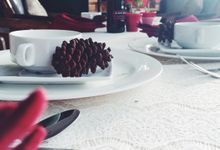 PAZIA Catering by Pazia Bar & Resto