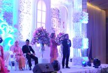 Alvi & Lidya Wedding by Hafiz Ritonga