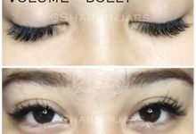 LASH EXTENSION - LASH LIFT & TINT by MJ makeup & hairstyling