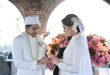 The Wedding of Akbar dan Annisa by CDC Corp