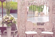Bas & Hanna Wedding by Events & Moments Bali