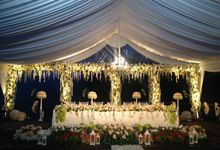 Wedding Reception by Padma Hotel Bandung