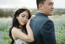 PreWedding Maureen & Philip by Cheryl Patt Artistry