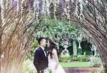 Rizal & Reyvie Wedding by Gedong Putih