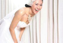 addarade makeup & bridal by ADDARADE Make up