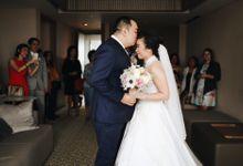 The Wedding Of Alfons & Joyce by Finest Organizer