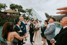 Iggy & Wan Yu Wedding by Mata Photography