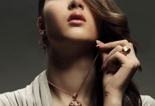 Pistos Jewelry Campaign by Philips Kwok