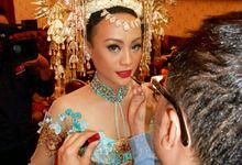 Padang wedding by Upan Duvan