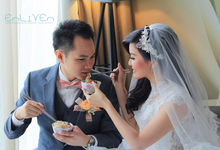 Michael & Melisa Wedding Organizer & Master of Ceremony by Enliven Organizer&Entertaiment