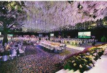 Wedding Decoration - Surabaya Grand City by Suryanto Decoration