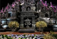Wedding Decoration - PRJ Kemayoran by Suryanto Decoration