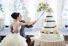 Michael & Melisa Wedding Organizer & Master of Ceremony by Enliven Organizer&Entertaiment