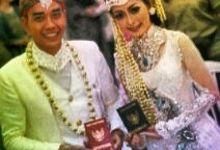 Wedding make up by Wahyuaji Management Bandung
