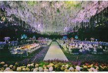 Wedding Decoration - Surabaya Grand City by Suryanto Decoration
