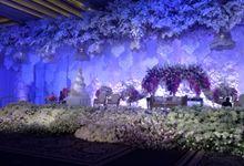Wedding Decoration _ Grand Indonesia / Kempinski by Suryanto Decoration