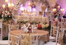 Juli 2015 by PUSPITA SAWARGI (wedding and catering service)