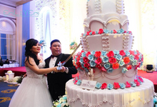 Wedding Organizer & Entertainment Kevin dan Allen by Enliven Organizer&Entertaiment